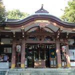 北澤八幡宮