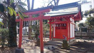 大國魂神社 神戸稲荷神社 (5)