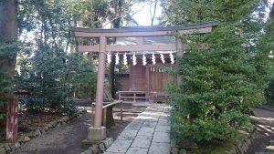 大國魂神社 住吉神社・大鷲神社 (2)