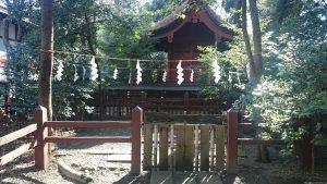 大國魂神社 住吉神社・大鷲神社 (1)