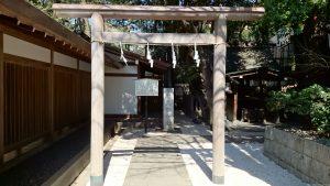 乃木神社 正松神社 (2)