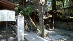 乃木神社 正松神社 (4)