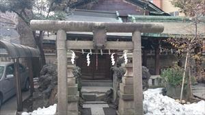 小野照崎神社 御嶽三峰琴平