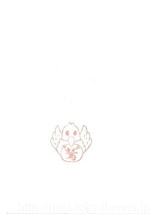 鷲神社 酉の市 挟み紙