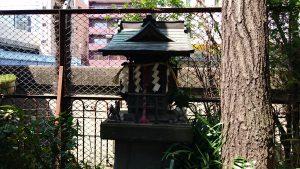 柳森神社 幸神社