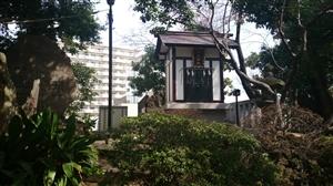 品川神社 御嶽神社