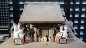 築土神社 世継稲荷神社 (2)