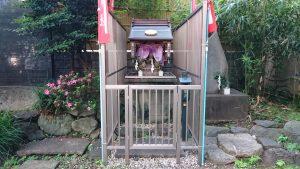 妻戀神社(妻恋神社) 妻戀稲荷神社