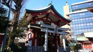 神田神社 江戸神社