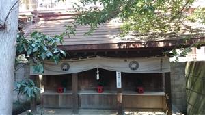 王子稲荷神社 亀山稲荷神社・嬉野森稲荷神社・北村稲荷神社