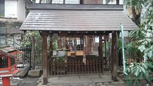 新橋塩竈神社