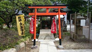 布多天神社 稲荷神社 (1)