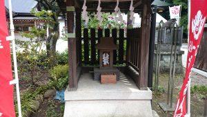 布多天神社 稲荷神社 (2)