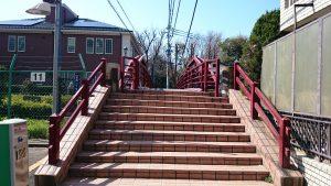 国指定重要文化財(建造物)・旧弾正橋(八幡橋)