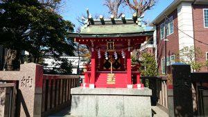 富岡八幡宮 七渡神社・粟島神社 (3)