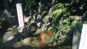 奥澤神社 奥澤弁財天 (2)