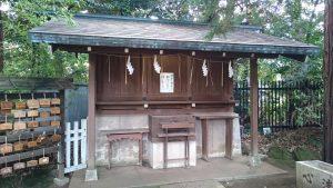 玉川神社 天満宮・八幡神社