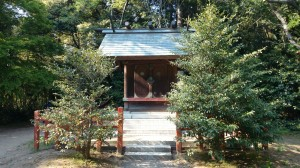 香取神宮 護国神社
