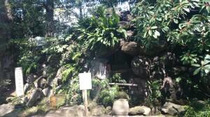 奥澤神社 奥澤弁財天