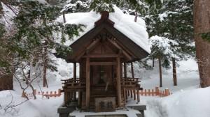 北海道神宮 末社鉱霊神社 (1)
