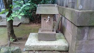玉川神社 神明社