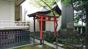 第六天榊神社 繁昌稲荷神社