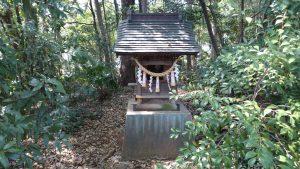 氷川女體神社 稲荷神社 (1)