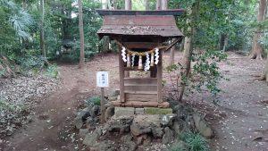 氷川女體神社 稲荷神社 (3)
