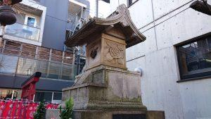 北野神社(青葉台) 社殿