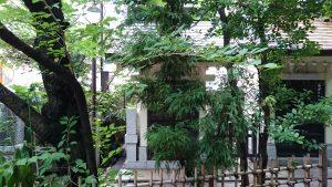 第六天榊神社 七福稲荷神社