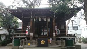 本郷櫻木神社