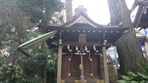 元神明宮 天白稲荷神社 (2)