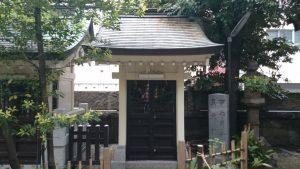 第六天榊神社 豊受神社・事比羅神社