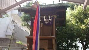 伊富稲荷神社 (2)