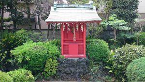 松原菅原神社 厳島神社