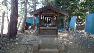 中山神社 正一位稲荷神社