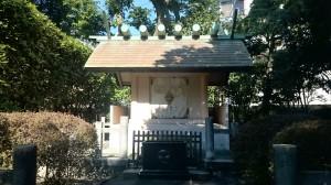 蒲田八幡神社 天祖神社