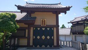 石濱神社 神輿庫