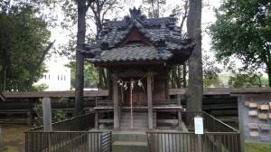 平塚神社 菅原神社