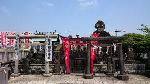 石濱神社 末社三社