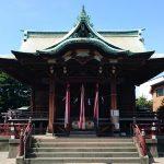 大森貴舩神社