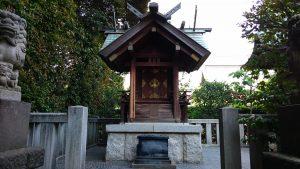 薭田神社 薬祖神社