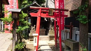 御園神社 伏見稲荷神社
