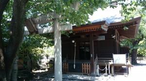 御嶽神社 一山神社(3)