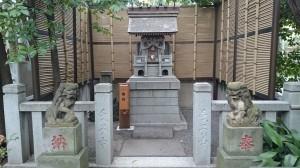 七社神社 熊野社