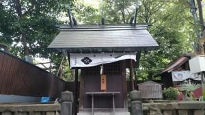 七社神社 一本杉神明宮