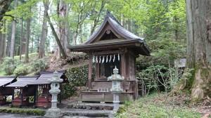 三峯神社 東照宮