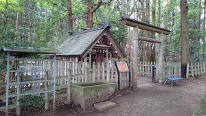 寶登山神社 奥宮 (5)