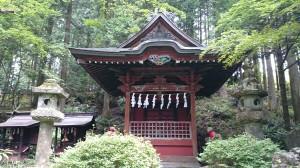 三峯神社 大山祇神社