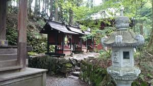 三峯神社 春日神社・八幡宮・秩父神社